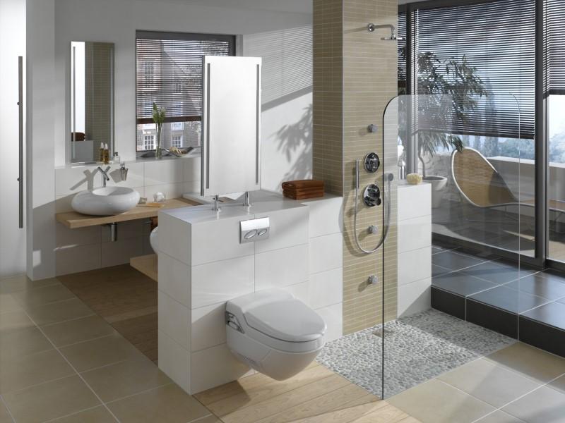 Badezimmer Dekor Luxus